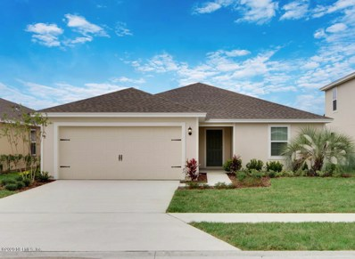 Macclenny, FL home for sale located at 8632 Lake George Cir E, Macclenny, FL 32063