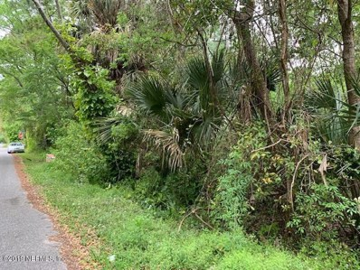 St Augustine, FL home for sale located at  840 Lot 15 W 10TH St, St Augustine, FL 32084