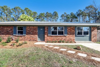 Macclenny, FL home for sale located at 307 Owens Acres Dr, Macclenny, FL 32063