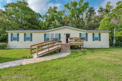Palatka, FL home for sale located at 3108 Carter Ln, Palatka, FL 32177
