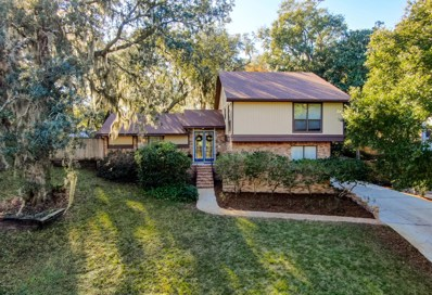 Jacksonville, FL home for sale located at 4816 Charles Bennett Dr, Jacksonville, FL 32225