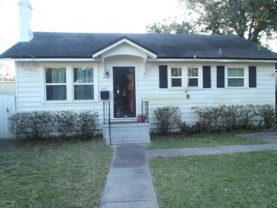 2041 Camden Ave, Jacksonville, FL 32207 - #: 1032388
