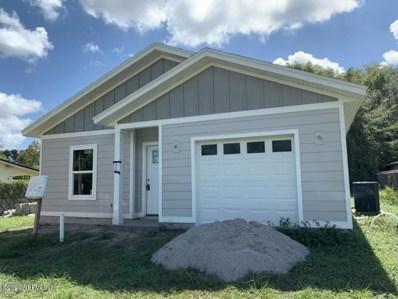 5357 Oak Trail Ln, Jacksonville, FL 32209 - #: 1032392