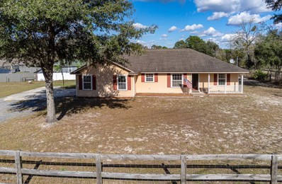 Middleburg, FL home for sale located at 4390 Johns Cemetery Rd, Middleburg, FL 32068