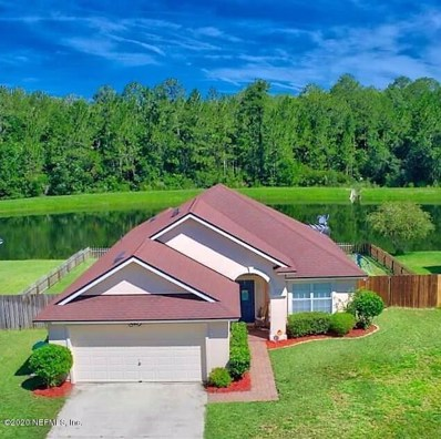 Yulee, FL home for sale located at 86138 Sand Hickory Trl, Yulee, FL 32097