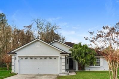 Orange Park, FL home for sale located at 2667 Secret Harbor Dr, Orange Park, FL 32065