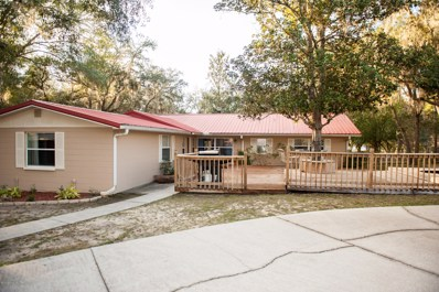 Keystone Heights, FL home for sale located at 5325 County Road 352, Keystone Heights, FL 32656