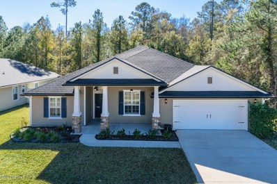 Yulee, FL home for sale located at 79697 Plummers Creek Dr, Yulee, FL 32097