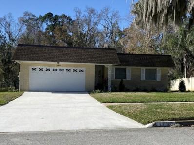 1090 Knoll Dr W, Jacksonville, FL 32221 - #: 1032471