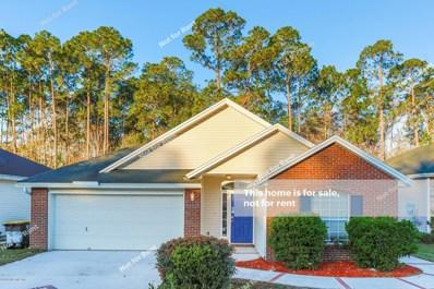 6848 Morse Oaks Dr, Jacksonville, FL 32244 - #: 1032474