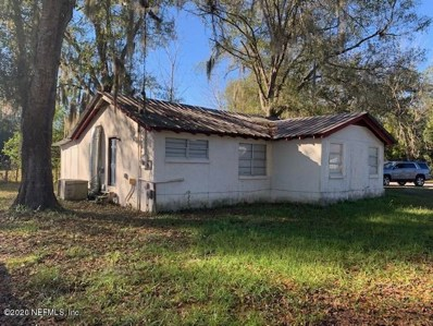 Macclenny, FL home for sale located at 762 Gatlin St, Macclenny, FL 32063