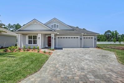 Fernandina Beach, FL home for sale located at 95031 Palm Pointe Dr N UNIT 6, Fernandina Beach, FL 32034