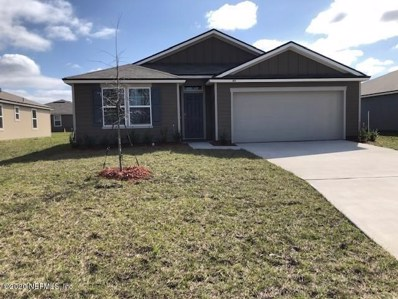 Green Cove Springs, FL home for sale located at 3611 Derby Forest Dr, Green Cove Springs, FL 32043