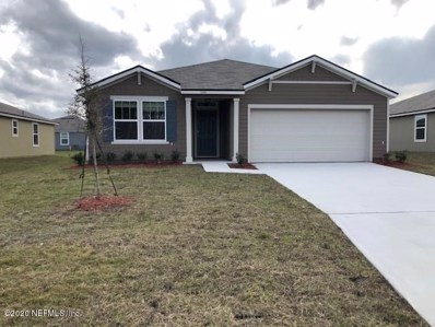 Green Cove Springs, FL home for sale located at 3595 Derby Forest Dr, Green Cove Springs, FL 32043