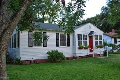 2854 Stanwood Ave, Jacksonville, FL 32207 - #: 1032531