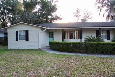 2742 Holly Ridge Dr, Orange Park, FL 32073 - #: 1032546