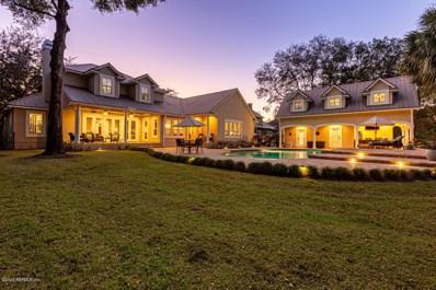 3185 Bishop Estates Rd, St Johns, FL 32259 - #: 1032567