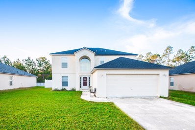 Macclenny, FL home for sale located at 466 Islamorada Dr S, Macclenny, FL 32063