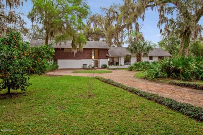 Green Cove Springs, FL home for sale located at 1255 Pleasant Point, Green Cove Springs, FL 32043