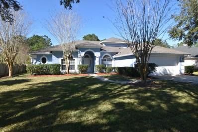 609 Catherine Foster Ln, Jacksonville, FL 32259 - #: 1032582