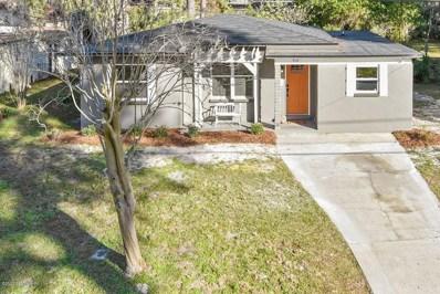 5117 Shirley Ave, Jacksonville, FL 32210 - #: 1032593