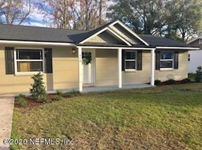 Starke, FL home for sale located at 318 Water St, Starke, FL 32091