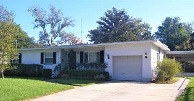 3825 Barmer Dr, Jacksonville, FL 32210 - #: 1032648
