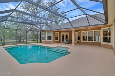 Green Cove Springs, FL home for sale located at 3668 Oglebay Dr, Green Cove Springs, FL 32043