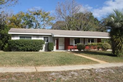 164 Toledo St, St Augustine Shores, FL 32086 - #: 1032653