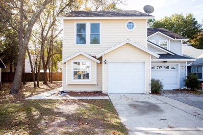 7610 Leafy Forest Way, Jacksonville, FL 32277 - #: 1032659