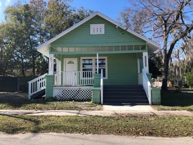 336 Smith St, Jacksonville, FL 32204 - #: 1032667