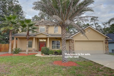 11250 Pine Moss Rd W, Jacksonville, FL 32218 - #: 1032674