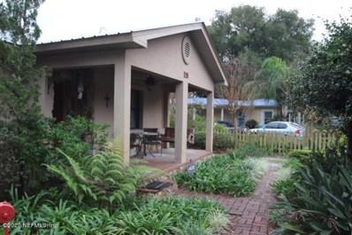 Palatka, FL home for sale located at 119 E Oak Hill Dr, Palatka, FL 32177