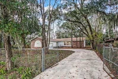 2965 Magnolia Rd, Orange Park, FL 32065 - #: 1032686