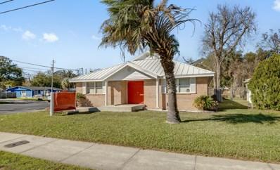 Jacksonville, FL home for sale located at 1824 Blanding Blvd, Jacksonville, FL 32210