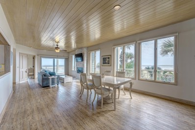Ponte Vedra Beach, FL home for sale located at 121 Sea Hammock Way, Ponte Vedra Beach, FL 32082