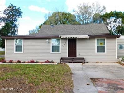 Baldwin, FL home for sale located at 123 Mill St E, Baldwin, FL 32234