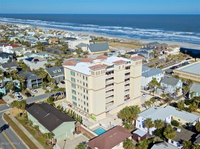 Jacksonville Beach, FL home for sale located at 116 19TH Ave UNIT 702, Jacksonville Beach, FL 32250