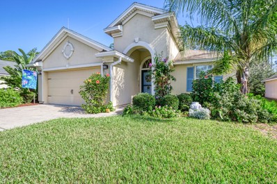 St Augustine, FL home for sale located at 285 Mystic Castle Dr, St Augustine, FL 32086