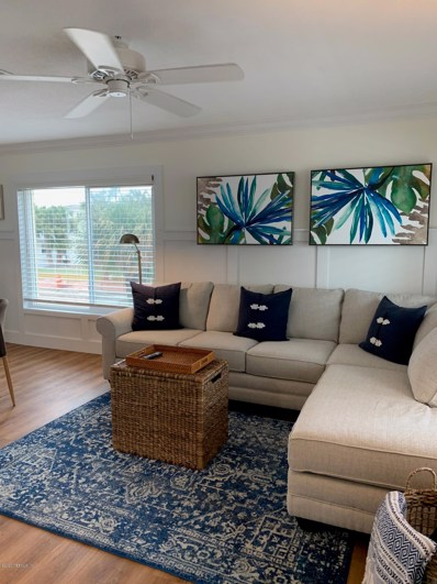 Jacksonville Beach, FL home for sale located at 1202 1ST St S, Jacksonville Beach, FL 32250