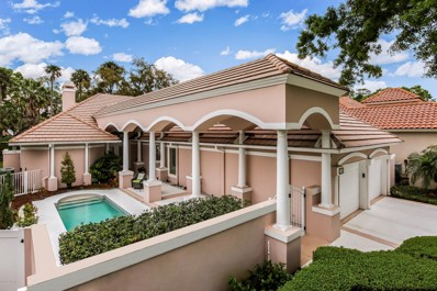 Ponte Vedra Beach, FL home for sale located at 108 Laurel Way, Ponte Vedra Beach, FL 32082