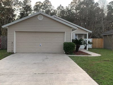 Orange Park, FL home for sale located at 484 Heron Nest Point, Orange Park, FL 32073