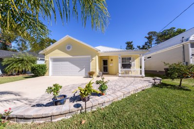 36 Coquina Ave, St Augustine, FL 32080 - #: 1032741