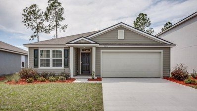 Green Cove Springs, FL home for sale located at 2416 Cold Stream Ln, Green Cove Springs, FL 32043