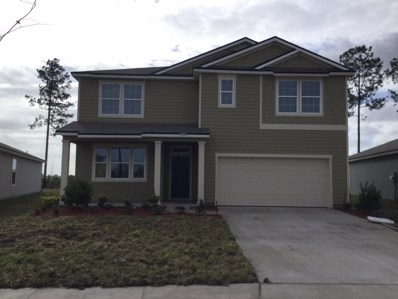 Green Cove Springs, FL home for sale located at 2424 Cold Stream Ln, Green Cove Springs, FL 32043