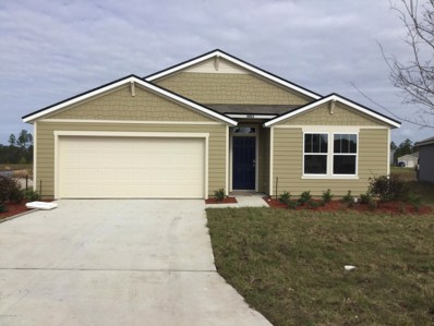 Green Cove Springs, FL home for sale located at 2411 Cold Stream Ln, Green Cove Springs, FL 32043