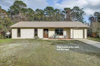 1447 Waco Ct, Orange Park, FL 32065 - #: 1032840