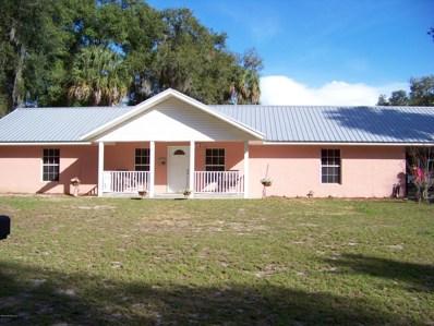 Welaka, FL home for sale located at 700 2ND Ave, Welaka, FL 32193