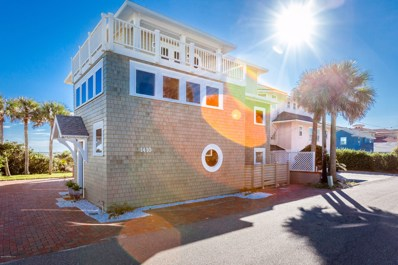Neptune Beach, FL home for sale located at 1410 Strand St, Neptune Beach, FL 32266