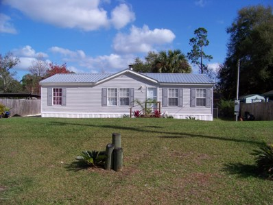Satsuma, FL home for sale located at 104 Waterside Ave, Satsuma, FL 32189